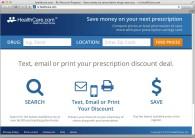 Rx.HealthCare.com